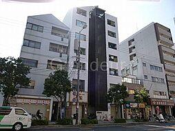 城東第8ビル[3階]の外観