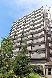 グリーンハイム千里II[4階]の外観