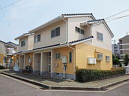 [タウンハウス] 兵庫県神戸市西区大津和2丁目 の賃貸【/】の外観