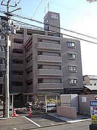 ライオンズマンション上杉東[5階]の外観