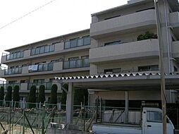プラム離宮[1階]の外観