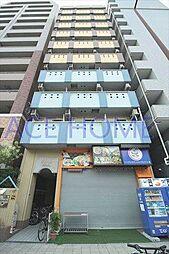 プレアデス本田[202号室号室]の外観