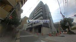 レオンコンフォート玉造[7階]の外観