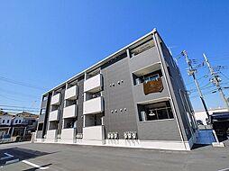 近鉄大阪線 大福駅 徒歩16分の賃貸アパート
