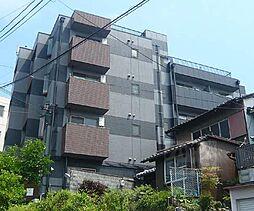 京阪本線 七条駅 徒歩13分の賃貸マンション