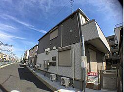 ディ クワトロ 高座渋谷 B[スリー号室]の外観
