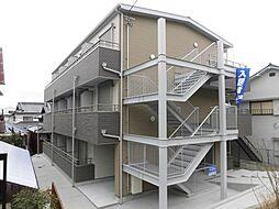3chome house[1階]の外観