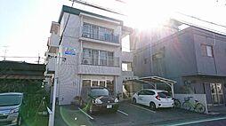 渡辺ビル[102号室]の外観
