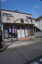 [テラスハウス] 神奈川県横浜市金沢区平潟町 の賃貸【/】の外観