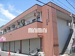 ロイヤルマンション甚目寺[2階]の外観