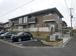 [テラスハウス] 京都府木津川市相楽台2丁目 の賃貸【/】の外観