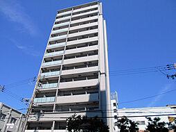 エスリード福島WEST[11階]の外観
