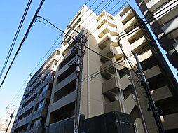 アクアタウンイーストI[2階]の外観