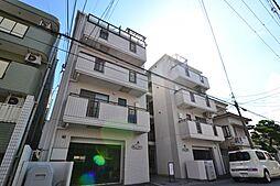 ベルトピア武庫之荘III[4階]の外観