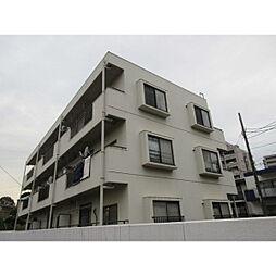 飯島第二ビル[1階]の外観