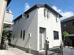 [一戸建] 東京都府中市是政3丁目 の賃貸【東京都 / 府中市】の外観