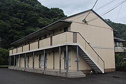 サニ−ビレッジ藤内[102号室]の外観
