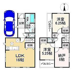 北大路駅 4,380万円