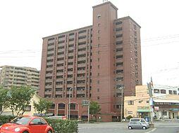 プレジデントコーポ中央ビル[403号室]の外観