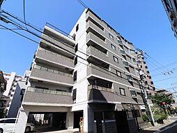 ヴェリテ江坂[2階]の外観