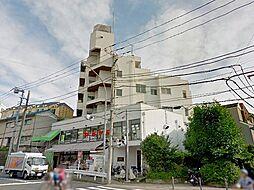 横浜市南区三春台