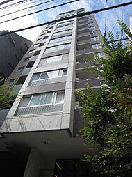 プロシード北堀江[4階]の外観