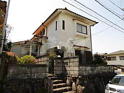 [一戸建] 三重県名張市つつじが丘北4番町 の賃貸【/】の外観