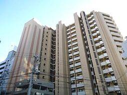 ベレーサ鶴舞公園[14階]の外観