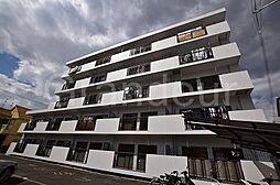 コーポ大喜[2階]の外観