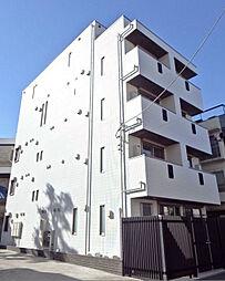 東急東横線 祐天寺駅 徒歩8分の賃貸マンション