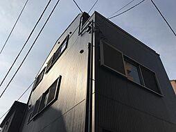 [一戸建] 大阪府大阪市北区国分寺2丁目 の賃貸【/】の外観