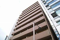 シティライフクラウンハイム長堀通[11階]の外観