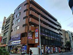 田中ビル[5階]の外観