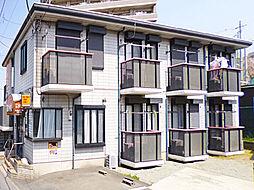 オークハイツ[103号室]の外観