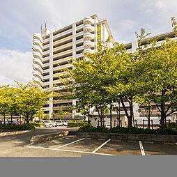 クラシオン桜坂[1095号室]の外観