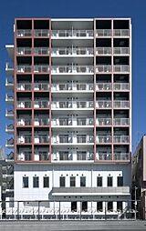 プライムアーバン川口[9階]の外観