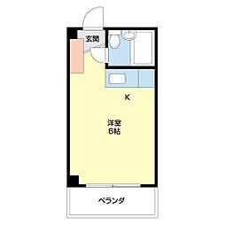 東松江駅 1.5万円