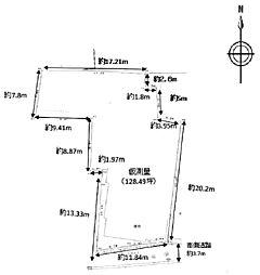 近鉄奈良線 河内花園駅 徒歩4分