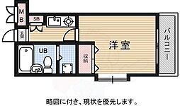 武蔵小金井駅 4.6万円