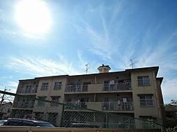福岡県北九州市八幡西区岸の浦1の賃貸マンションの外観