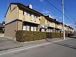 セジュール藤塚[A101号室]の外観