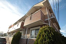 愛知県名古屋市南区北内町5丁目の賃貸アパートの外観