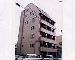 キャッスルEYA(北立花)[303 号室号室]の外観