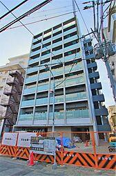 グランドゥーエ永和駅前[4階]の外観