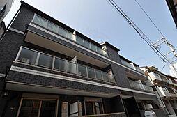 阪神本線 姫島駅 徒歩5分の賃貸アパート
