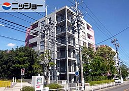 Ns21やごとB棟[6階]の外観