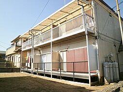 中塚ハイム[103号室]の外観