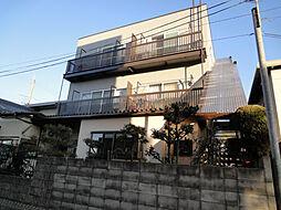 朝日マンション[2階]の外観