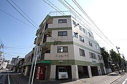 第一興産若戸ビル[301号室]の外観
