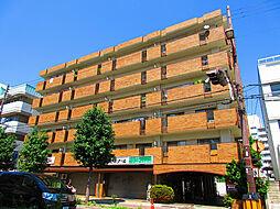 パークハイム住之江[3階]の外観